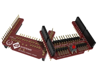 Immagine di 4D_Arduino_Adaptor_Shield_II