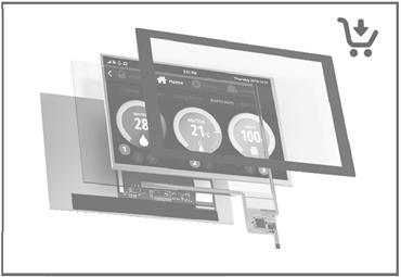 Immagine per la categoria Display Panel Solutions