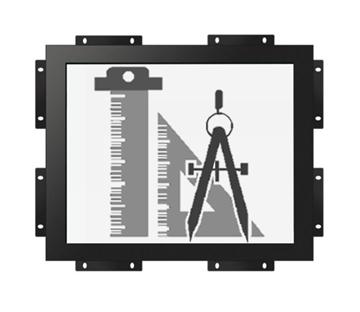Immagine di Custom LCD Monitor