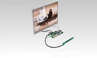 TFT Display 8.4''~15'' + AD Board
