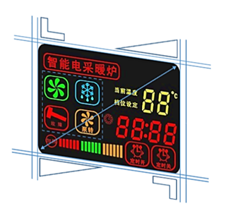 Picture of Custom LED Display