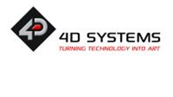 Picture for brand 4D Systems