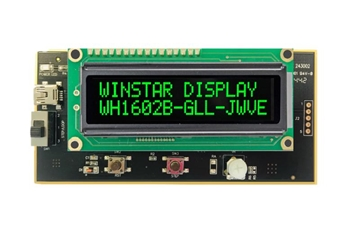 Picture of DEMO_KIT_WH1602B-GLL