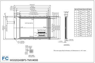 Immagine di WG320240BP3-TMI-V#000
