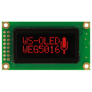 Picture of WEG5016R#A00-FC