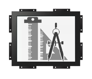 Picture of Custom LCD Monitor