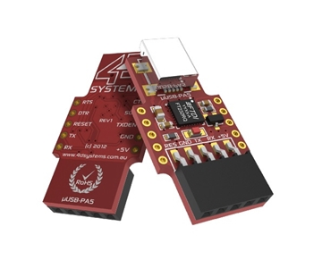 Picture of uUSB-PA5