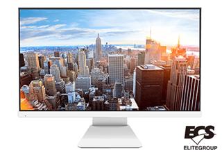 Immagine di E22D / Non Touch screen (L6 chassis+stand+MB)