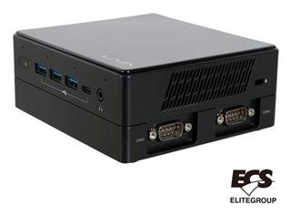 Immagine di LIVA Z3E Plus 10th i3 Barebone (10th i3+Aamazon Alexa)