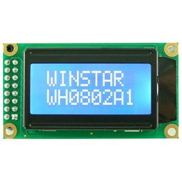 Picture of WH0802A1-TMI-ETT#