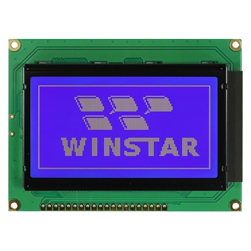 Picture of WG12864A-TMI-V#N