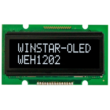 Picture of WEH1202W#A00-FC