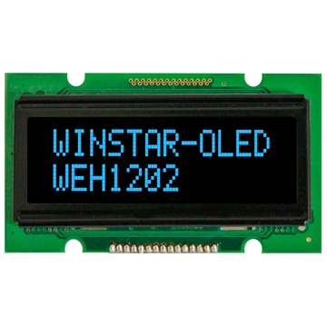 Picture of WEH1202B#A00-FC