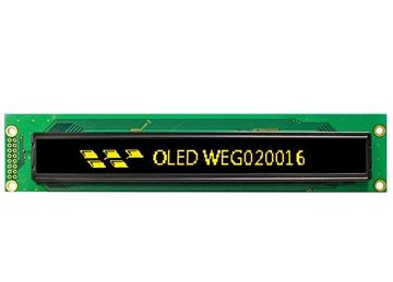 Picture of WEG20016L#A00-FC