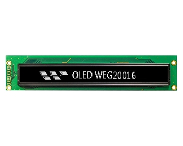 Picture of WEG20016W#A00-FC