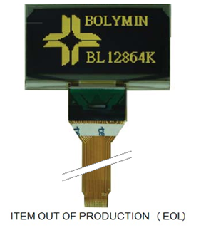 Picture of BL12864KERNH$