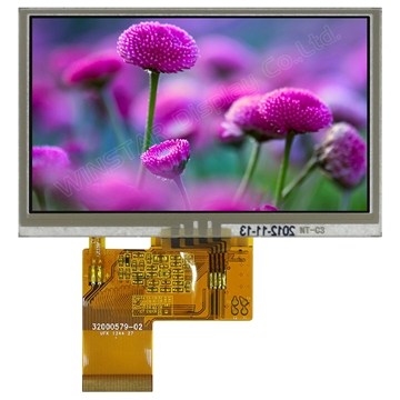 Picture of WF43-480272GD#001-FC