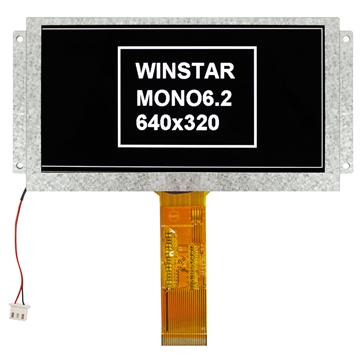 Picture of WF62-640320AD#004-FC