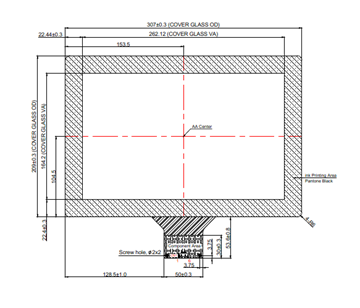 Picture of NVPH1210W-B30-B1U