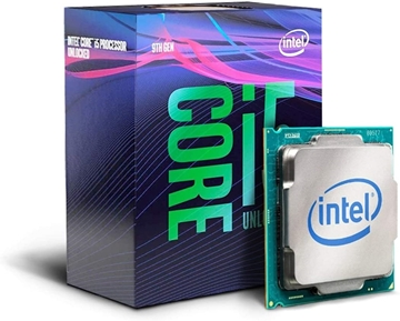 Picture of Intel Core i5-9400F processor 2,9 GHz