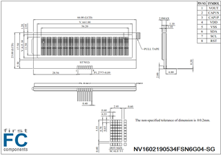 Picture of NV1602190534FSN6G04-SG
