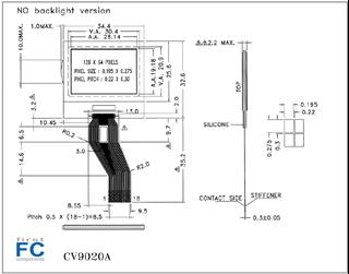 Immagine di CV9020A-NN-FF-W6