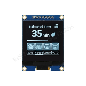 Picture of WEA128128W#A05-FC