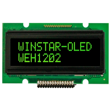 Picture of WEH1202G#AP5N00100-FC