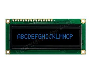 Picture of WEH1601B#BP5N00100-FC
