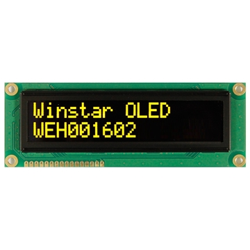 Picture of WEH1602L#HP5N00100-FC
