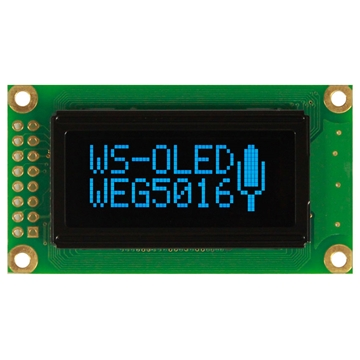 Picture of WEG5016B#AP5N00100-FC