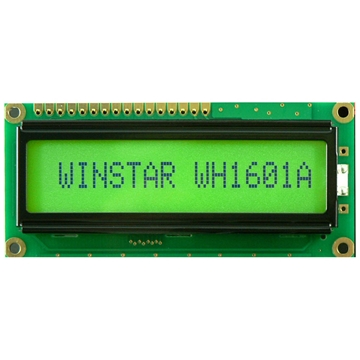 Picture of WH1601A-YYH-ET#
