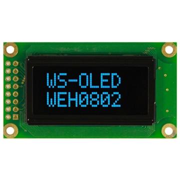 Picture of WEH0802B#AP3N00100-FC