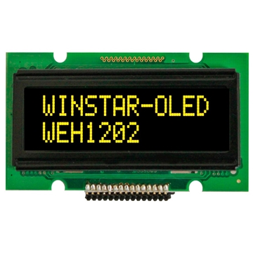 Picture of WEH1202L#AP3N00100-FC