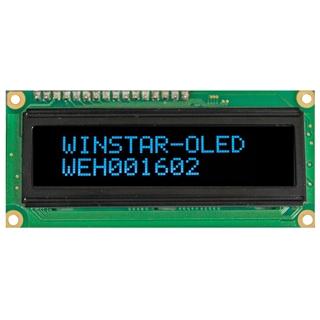 Picture of WEH1602B#AP3N00100-FC
