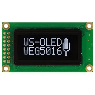 Picture of WEG5016W#AP3N00100-FC
