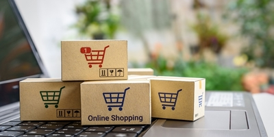 FIRST Components e-Commerce for All Visual Solution!